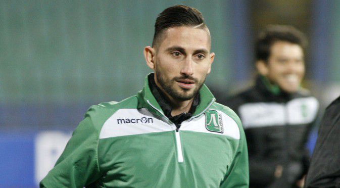 "Hristo Zlatinski Renewed His Contract With PFC ""LUDOGORETS""."