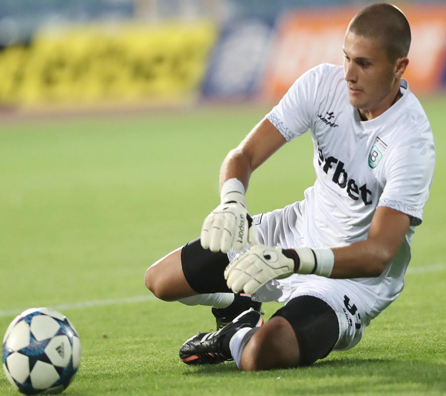 Християн Василев с повиквателна за младежкия национален отбор
