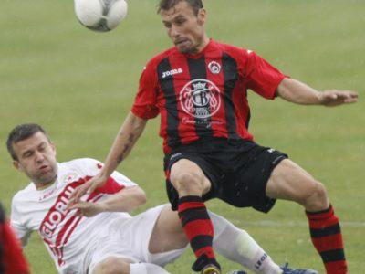 "FC""ETAR"" Veliko Tarnovo Enlisted Iskren Pisarov"