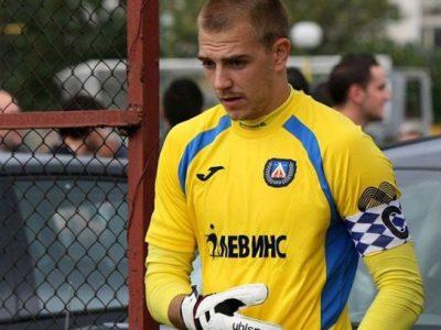 "Plamen Iliev Signed A Contract With Romanian Sensation FC""BOTOSANI"""
