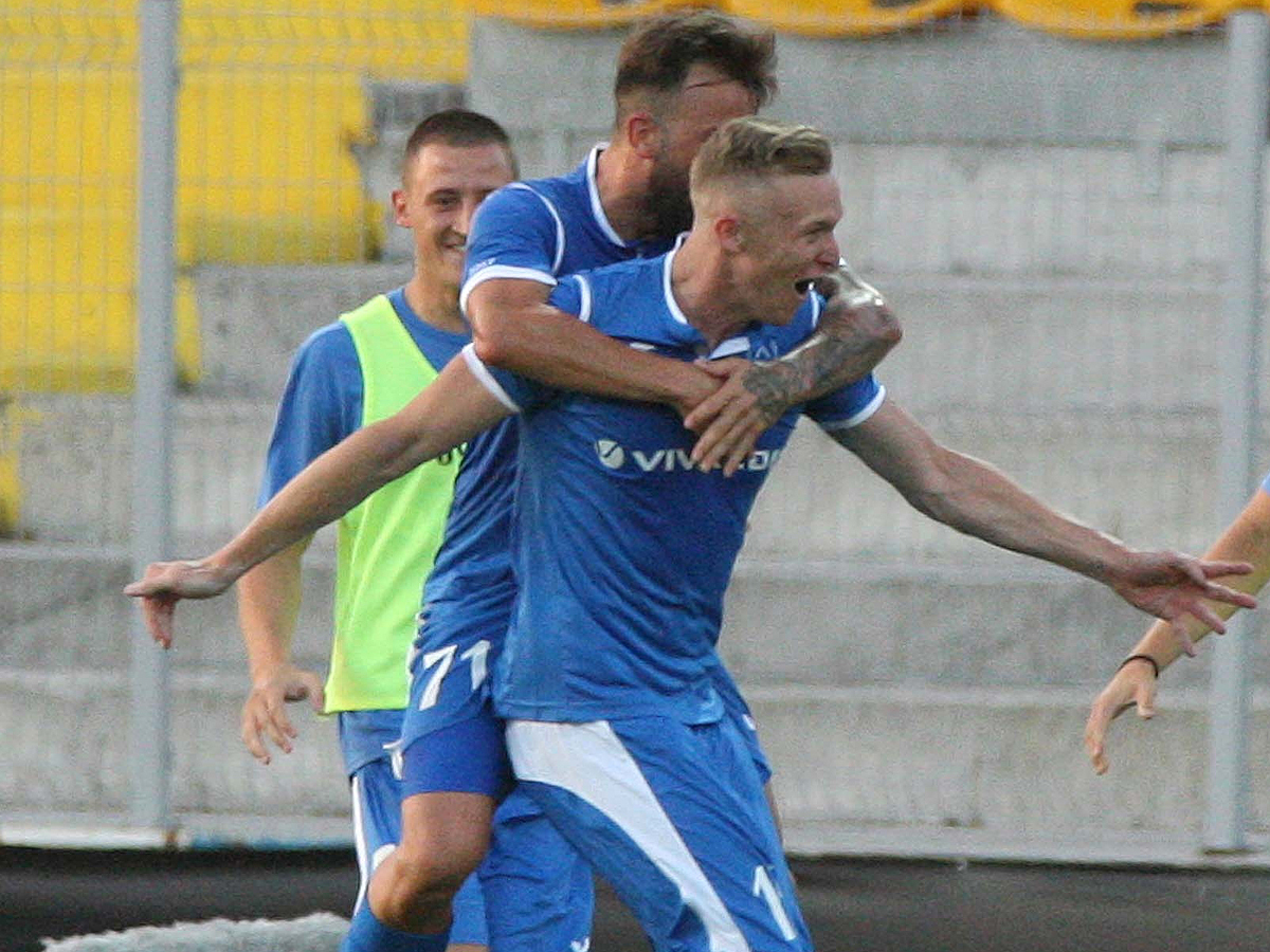 Prochazka And Mitrev Helped Levski Won In Europa League Qualifiers