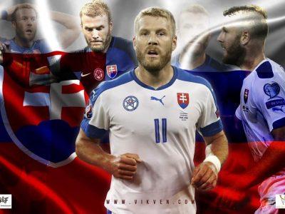 Адам Немец обяви оттеглянето си от националния отбор на Словакия
