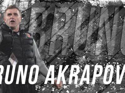 Акрапович подписа нов договор с Локомотив