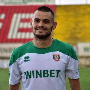 Krasimir Kostov profile