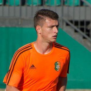 Petko Ganev profile
