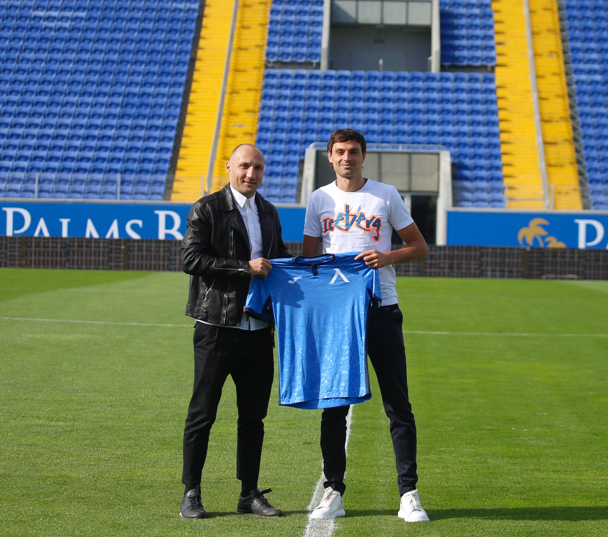 Martin Raynov Signed A New Contract With PFC Levski