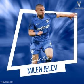 Milen Zhelev