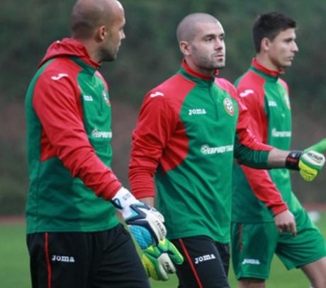 "Bozhidar Mitrev Is The Latest Addition To FC ""SHERIFF"" Tiraspol"