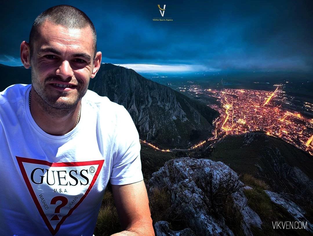 Krasimir Kostov Signed A New Contract With Botev Vratza