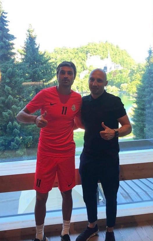 Martin Raynov Signed With FC Ashdod